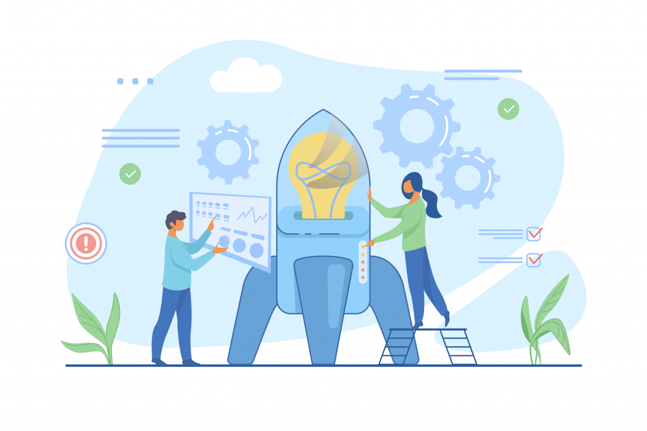 Building HR processes