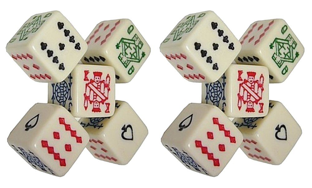 Poker Dice Awesome Product On Amazon
