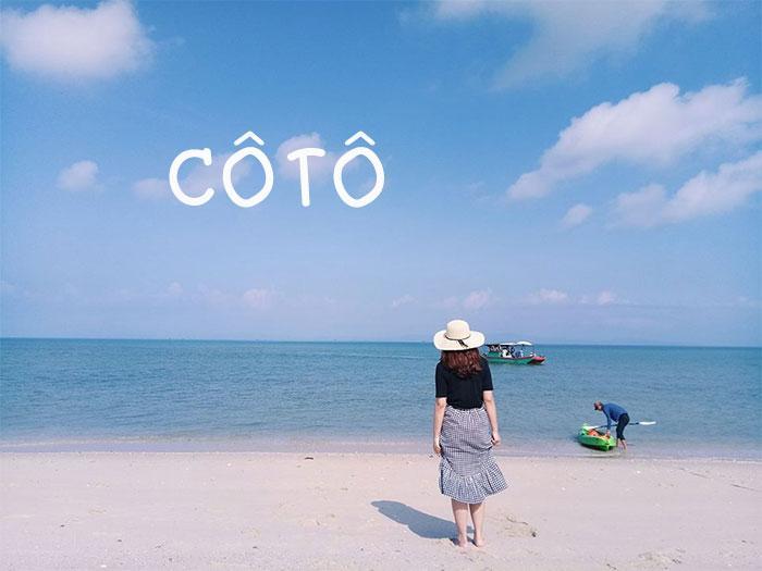 Kinh nghiệm về phương tiện di chuyển từ Hà Nội – Vân Đồn – Cô Tô