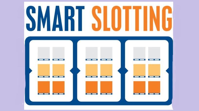 Tính năng Smart Slotting - Hỗ trợ phân phối sản phẩm