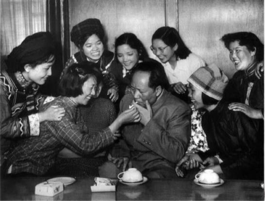 Image result for nạn đói của Mao