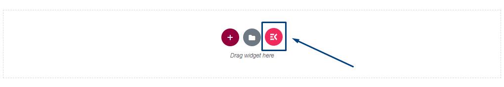 ElementsKit Widget Button