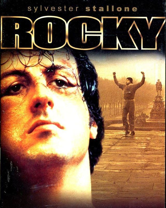 Rocky (1976, John G. Avildsen)