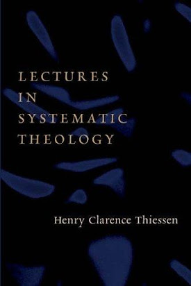 Lectures in Systematic Theology docx