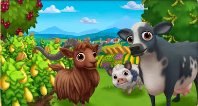farmville 2 cheats for New limited edition items