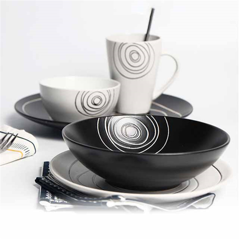 Modern Dinner Set: Things To Notice When Shopping For Dining Items