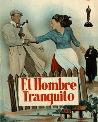 El hombre tranquilo (1952, John Ford)