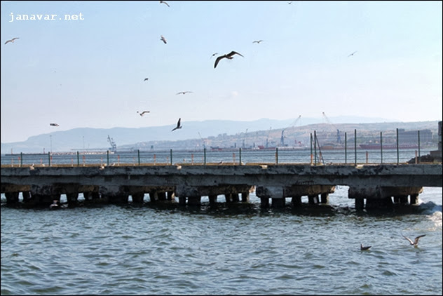 Turkey Tuesday: Tekirdağ Teil 1