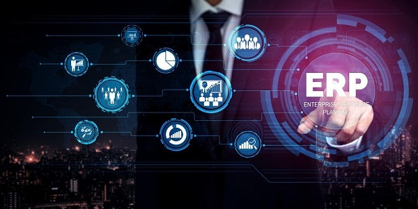 Nền tảng Smartbiz ERP