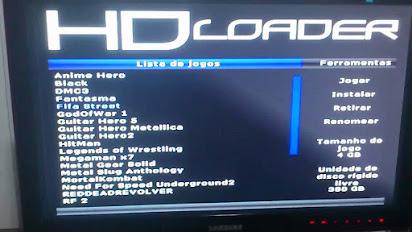 Download hdd loader ps2