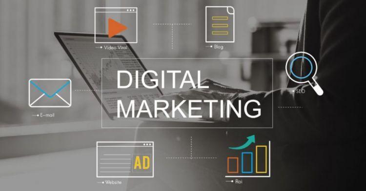 Tầm quan trọng của Digital Maketing