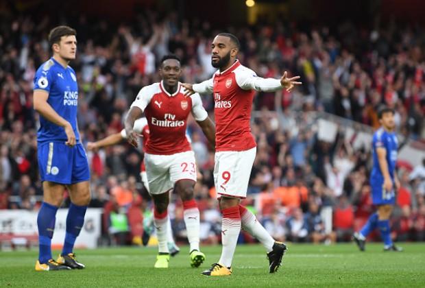 Soi kèo cá cược miễn phí ngày 23/10: Arsenal vs Leicester City: Pháo đã lên nòng