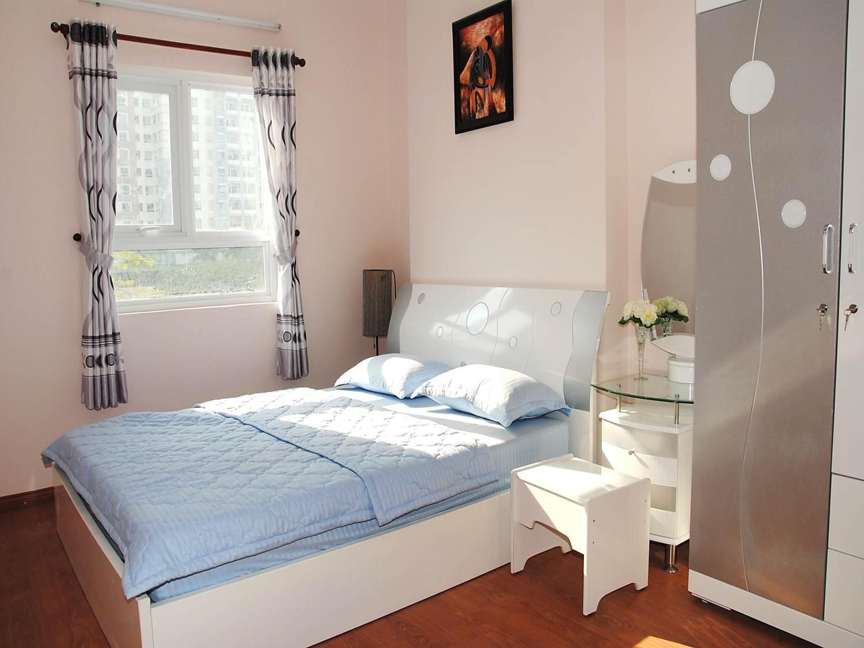 Bật mí cách giúp phòng ngủ xinh xắn, giúp bạn có giấc ngủ sâu