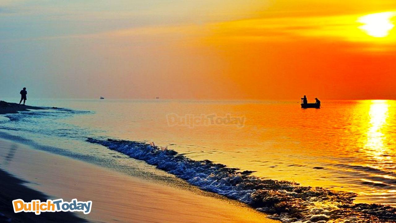 Biển Long Hải 1