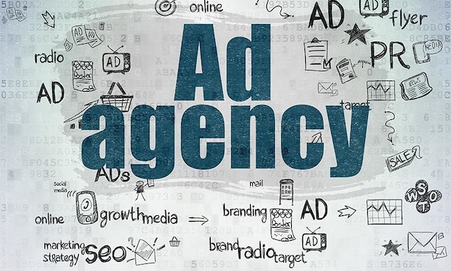Adverting agency chuyên về các chương trình truyền thông