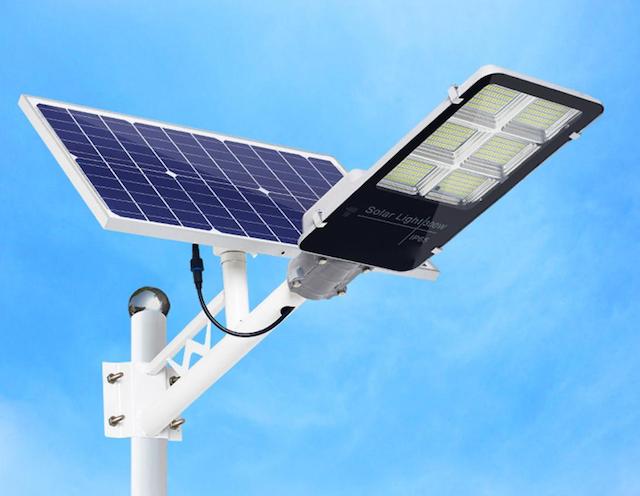 Solar khánh hòa cung cấp đèn năng lượng mặt trời có chất lượng tốt nhất