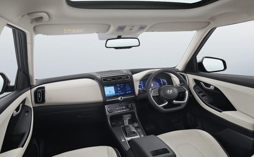 All-New Hyundai Creta's Interiors Revealed; Bookings Open ...