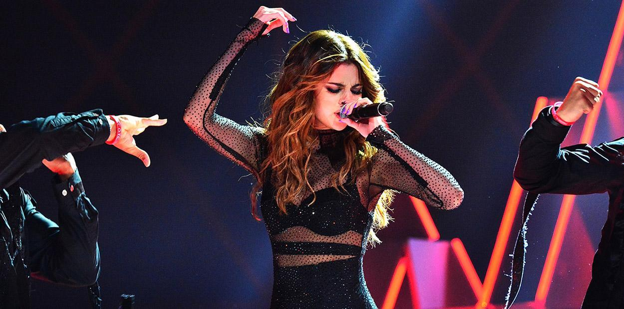 We won't hear Selena Gomez sing anymore - here's why – AsiaLive365