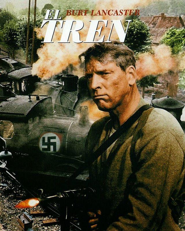 El tren (1964, John Frankenheimer)