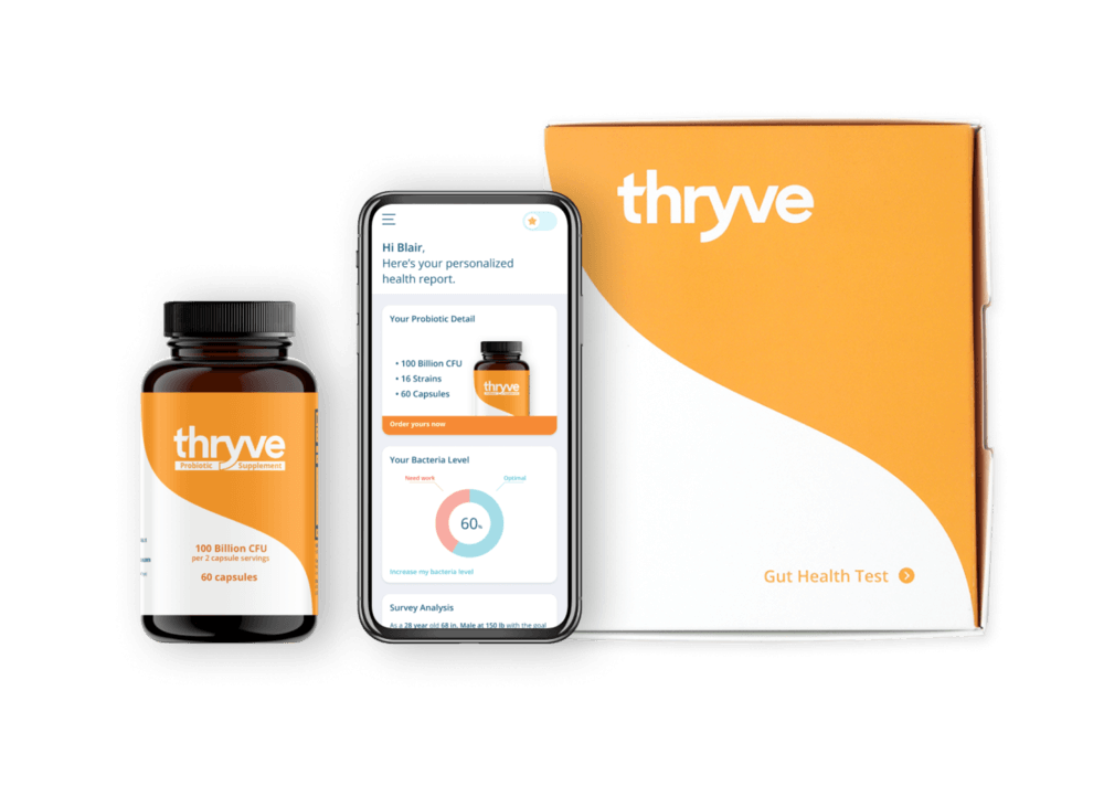 Thryve Review — Can You Trust Thryve's Microbiome Test and Probiotic Blends? 20