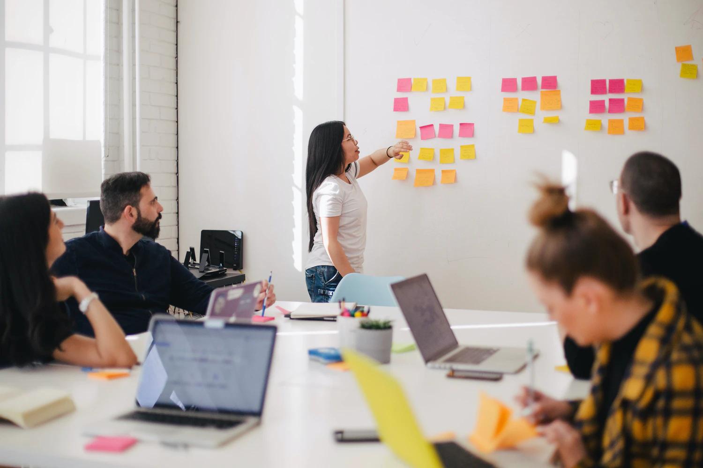 Projektmanagement für Kreative