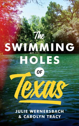 Full of practical information to help plan your visits and enticing color photos of one hundred freshwater swimming holes, here is the first-ever guide to the best places to swim in Texas.