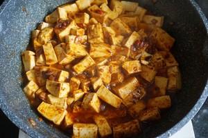 红烧豆腐的做法 步骤9