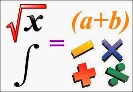 Resultado de imagen de algebra