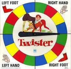 Image result for twister board maker