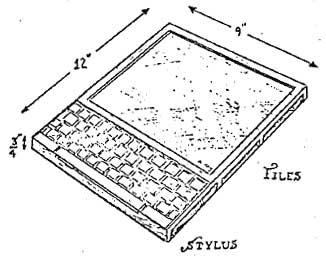 Иллюстрация к статье: Путеводитель по человеко-компьютерному взаимодействию: мобильные устройства