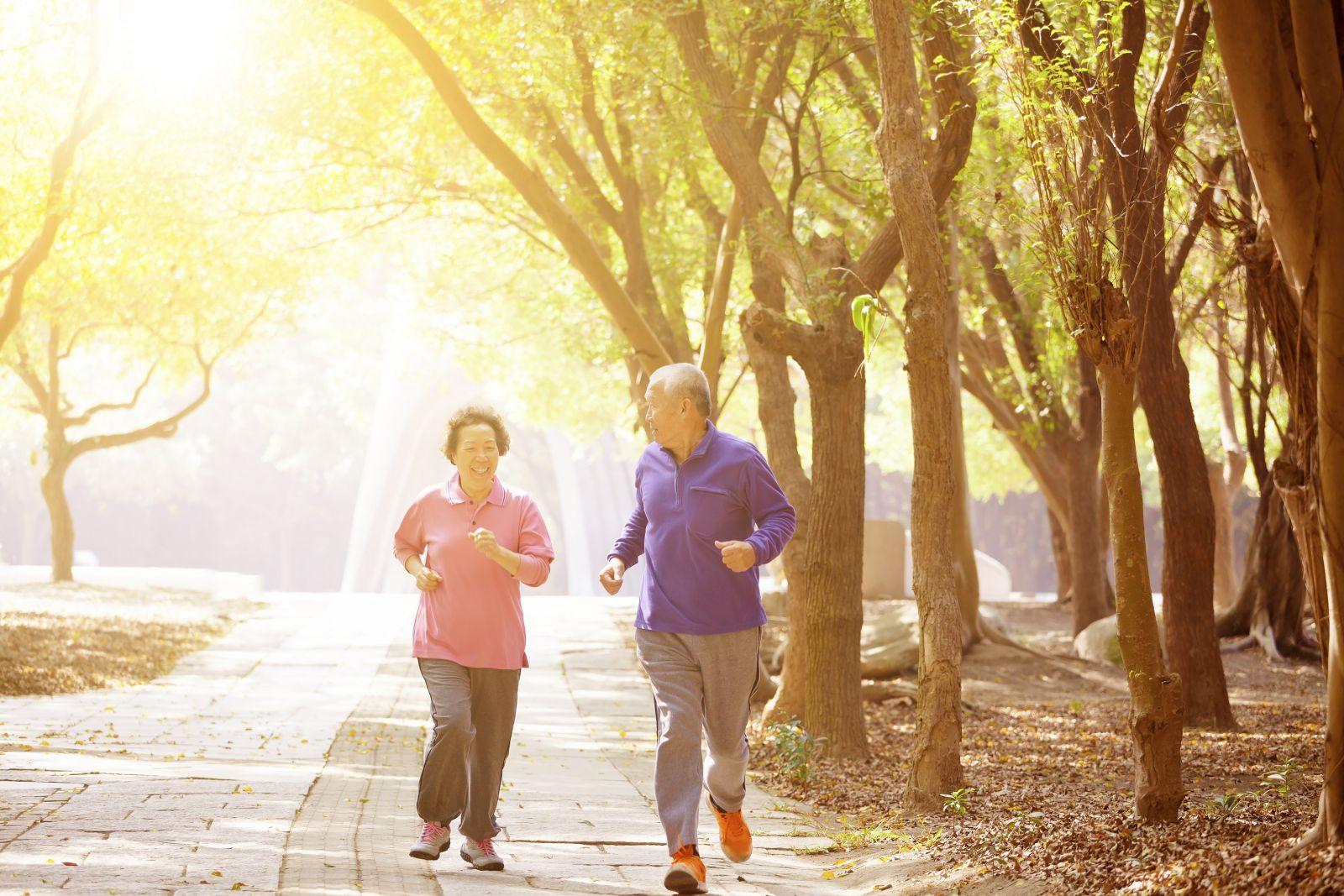 Hiểu rõ hơn về suy giảm trí nhớ ở người già