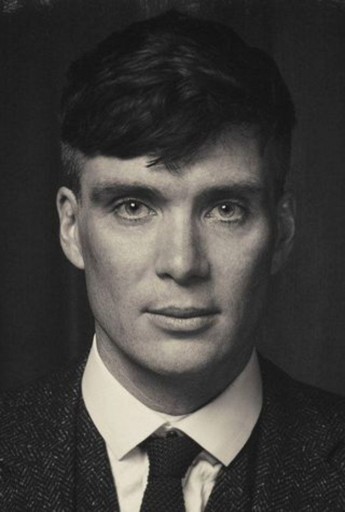 Tommy Shelby de Peaky Blinders