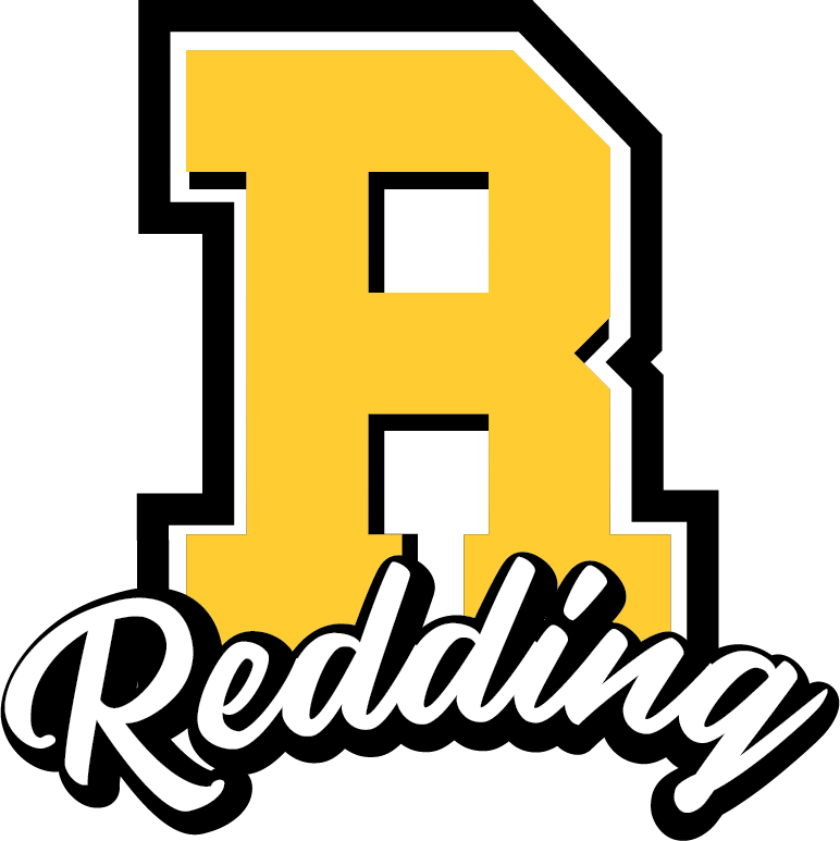 Redding Elementary Logo