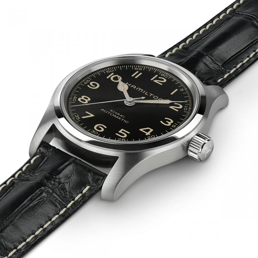 Khaki Field Murph Auto | Hamilton Watch - H70605731