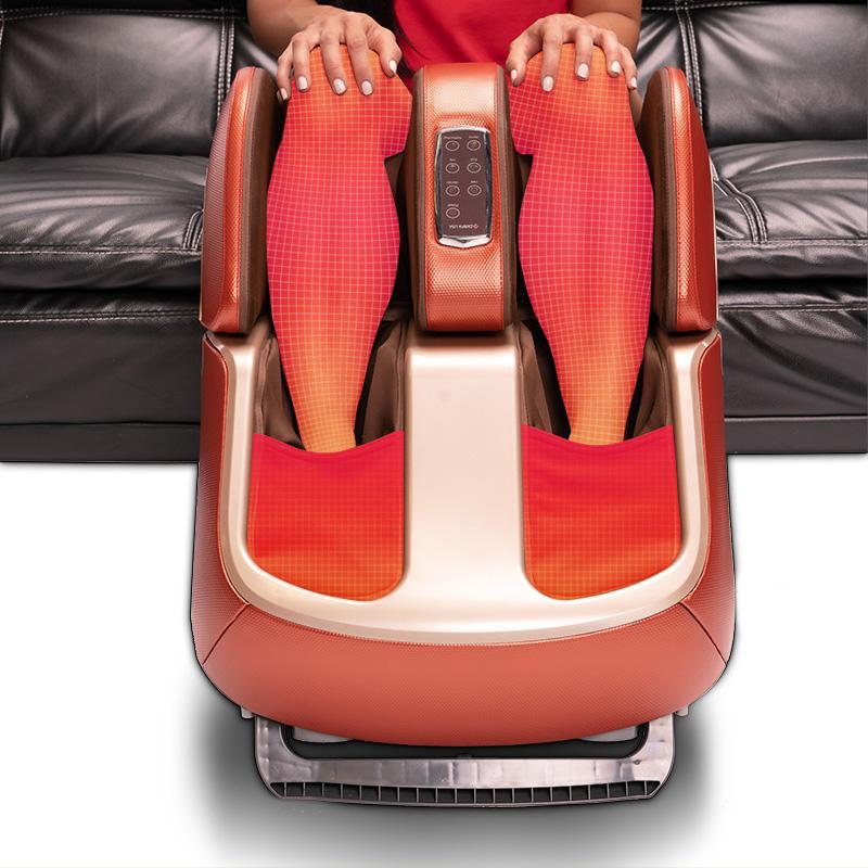zarifa z-smart foot massager