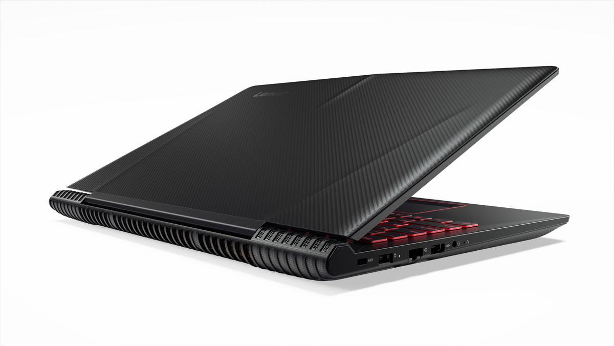 Фото3  Ноутбук Lenovo Legion Y520-15 (80WK01FBRA)