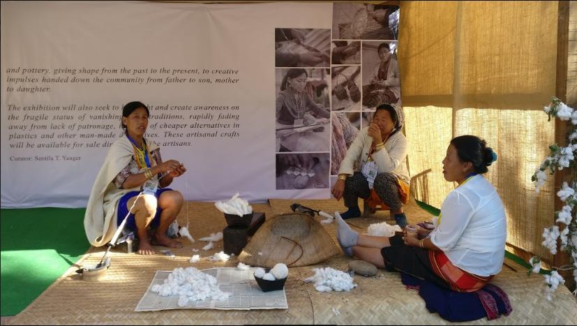 Hornbill Festival: Showcase of Rich Culture Amidst Crumbling