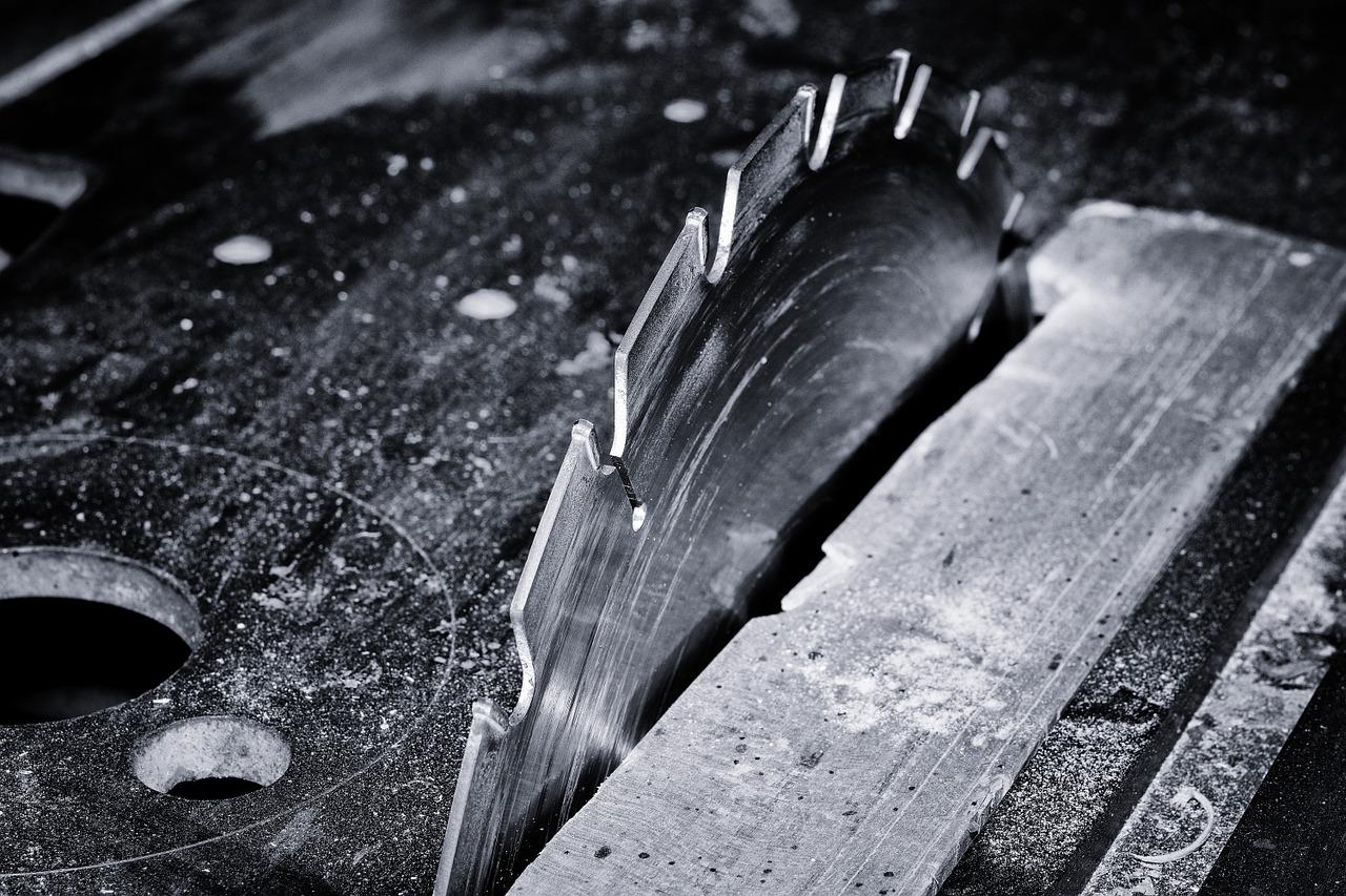 Saw, Saw Blade, Cutting, Blade, Wood Work