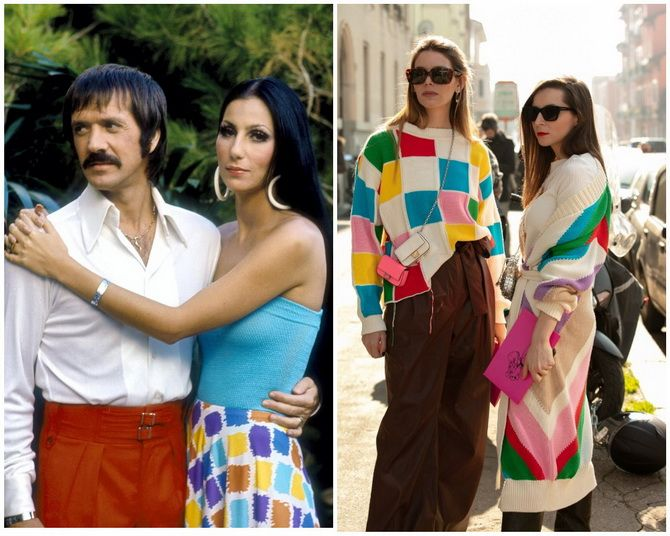 Fashion trends from the 70s 21