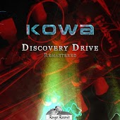 Discovery Drive - Remastered