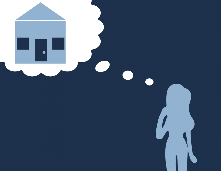 Opinion   Embrace campus to handle homesickness   The Daily Illini