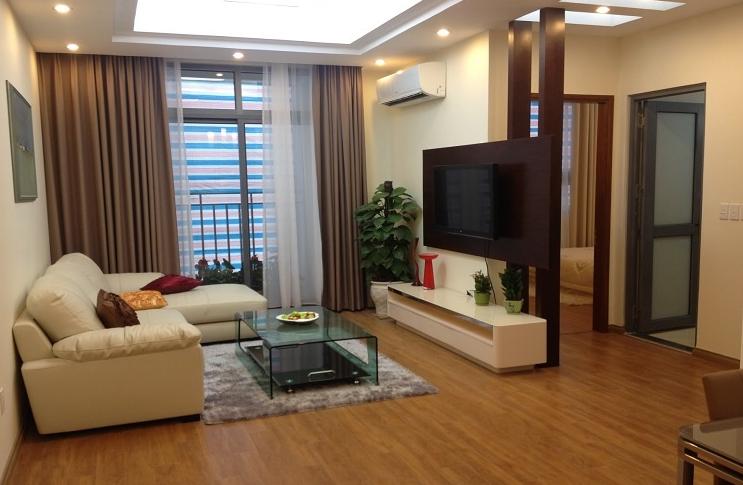 Thuê chung cư Hà Đông tiện nghi, giá cả hợp lý