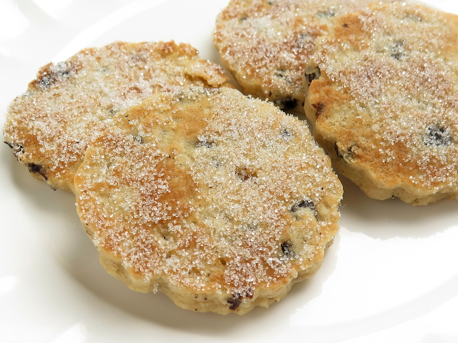 Image of Welsh Cakes