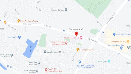 Địa chỉ Văn phòng nhà xe Quỳnh Thanh Vip Limo tại Hà Nội