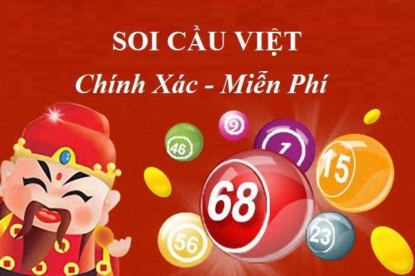 Soi Cầu Việt - Soi Cầu Vip - Dự đoán Cầu Miền Bắc 2021 Chính Xác Nhất