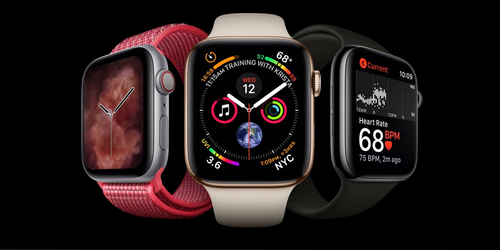 Thay Cục Rung Apple Watch Series 4
