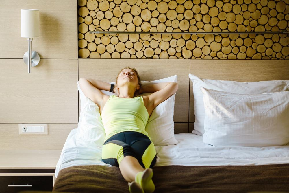 6 Things to Do on Your Training Rest Days