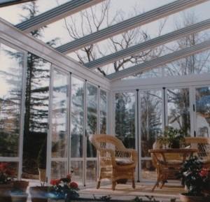 cerramientos de aluminio para porches
