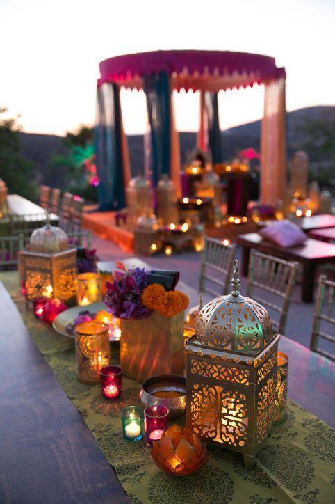 Function Mania   Sangeet Themes  Wedding Themes  Wedding Decor  Disney Decor  Aladdin Decor  Wedding Inspiration  Sangeet Night