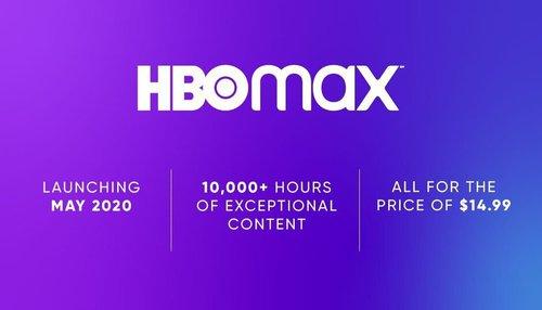 HBO MAX HBO MAX  cennik